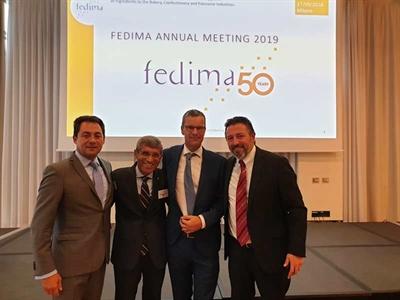 Fedima Genel Kurul Toplantısı - 16
